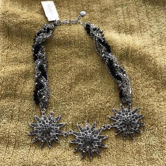 Talbots Jewelry - TALBOTS STATEMENT NECLACE